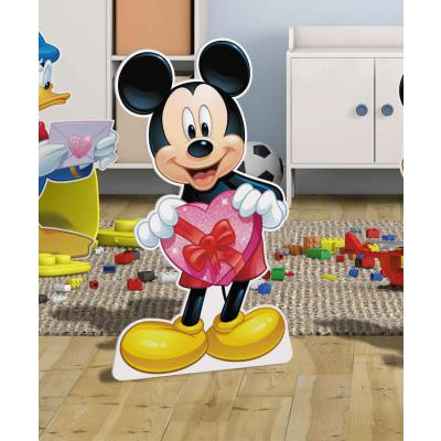 Mickey Mouse 2D