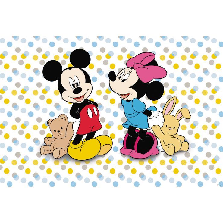 Cooldecor Мики и Мини Маус 2